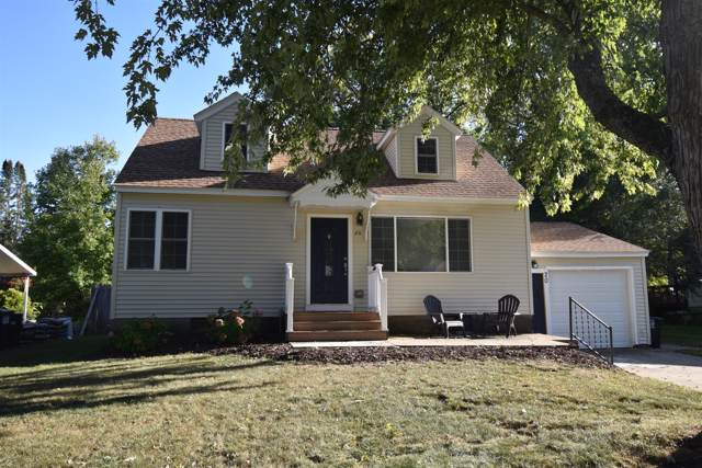 20 St Joseph St, Schenectady, NY 12303 (MLS #201930755) :: Victoria M Gettings Team