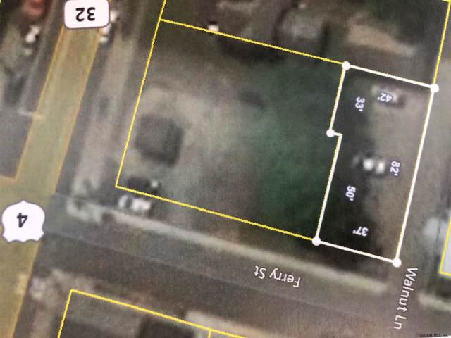 45 Ferry St, Schuylerville, NY 12866 (MLS #201930764) :: Picket Fence Properties