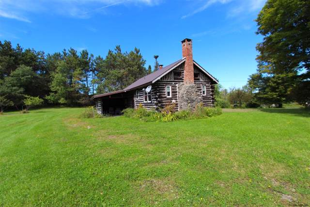 725 Huntersland Rd, Middleburgh, NY 12122 (MLS #201930766) :: Picket Fence Properties