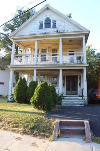 4 Kate St, Albany, NY 12209 (MLS #201930794) :: Picket Fence Properties
