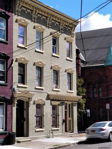 1 Sherman St, Albany, NY 12210 (MLS #201930799) :: Picket Fence Properties