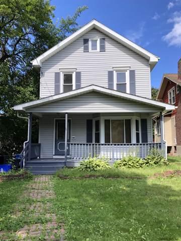 228 Ridgefield St, Albany, NY 12208 (MLS #201930816) :: Picket Fence Properties
