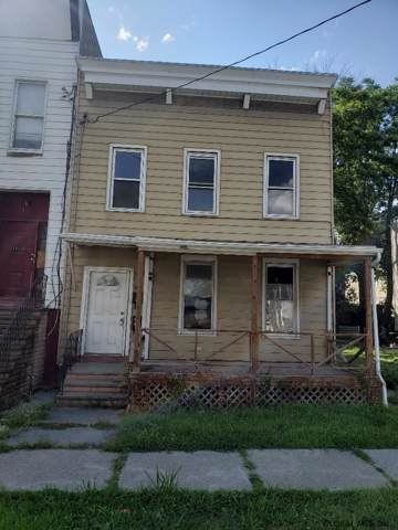 15 & 17 Walter St, Albany, NY 12204 (MLS #201930819) :: Victoria M Gettings Team