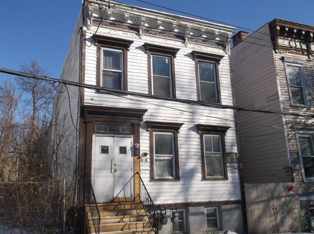 243 First St, Albany, NY 12206 (MLS #201930834) :: Victoria M Gettings Team