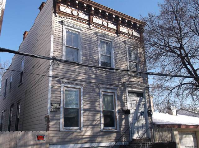 241 First St, Albany, NY 12206 (MLS #201930835) :: Victoria M Gettings Team