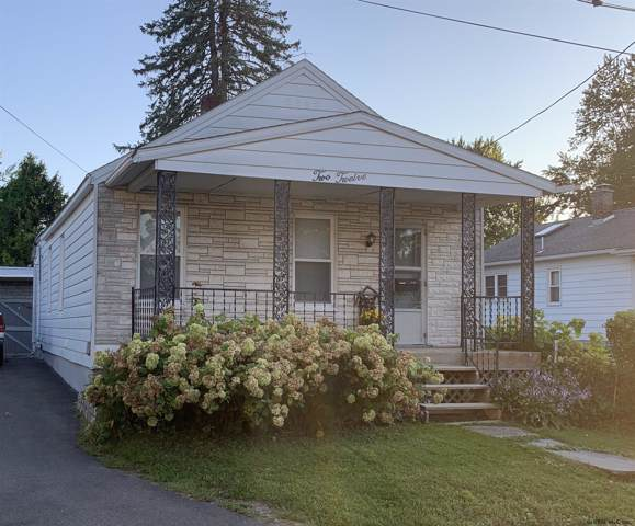212 Berkshire Av, Cohoes, NY 12047 (MLS #201930848) :: Picket Fence Properties