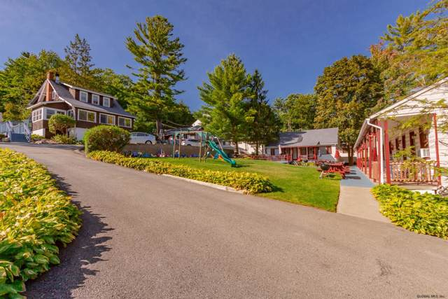 3382 Lakeshore Dr, Lake George, NY 12845 (MLS #201930854) :: Victoria M Gettings Team