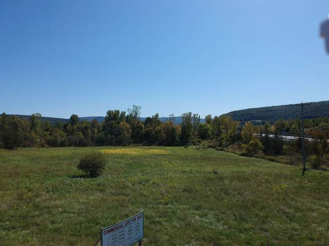 Lot 3 State Route 7, Schoharie, NY 12157 (MLS #201930865) :: Picket Fence Properties
