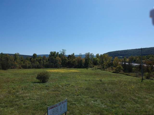 Lot 4 State Route 7, Schoharie, NY 12157 (MLS #201930869) :: Picket Fence Properties