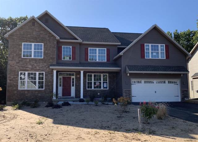 39 Heritage Pointe Dr, Clifton Park, NY 12065 (MLS #201930880) :: Picket Fence Properties