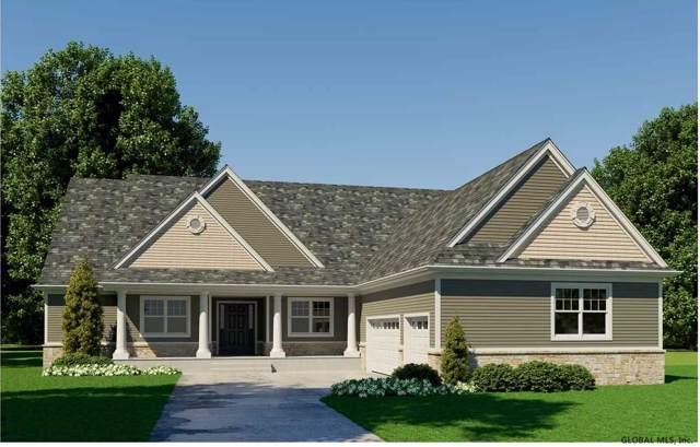 125 Jane St, Saratoga Springs, NY 12866 (MLS #201930883) :: Picket Fence Properties