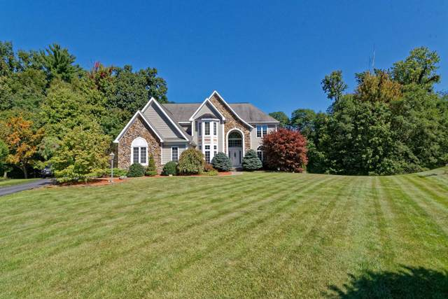 35 Knollwood Dr, Ballston Lake, NY 12019 (MLS #201930924) :: Picket Fence Properties