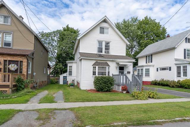 1313 Second St, Rensselaer, NY 12144 (MLS #201930935) :: 518Realty.com Inc