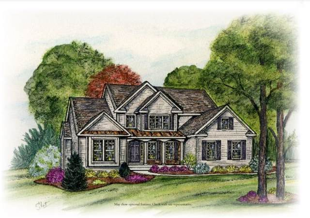 99 Buff Rd, Saratoga Springs, NY 12866 (MLS #201930941) :: Picket Fence Properties