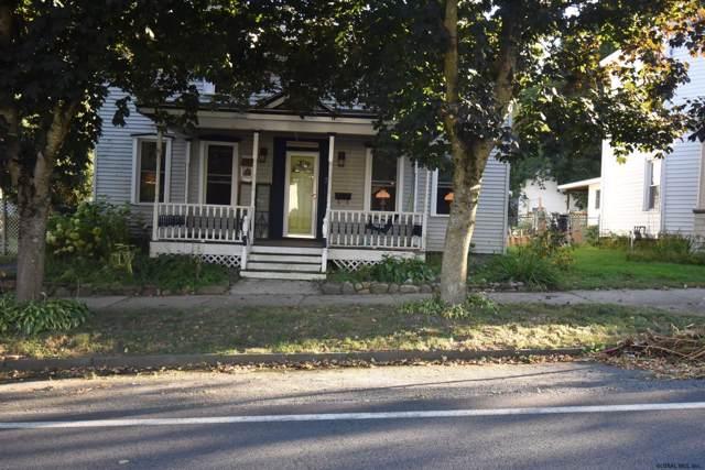 7 Burgoyne St, Schuylerville, NY 12871 (MLS #201930959) :: Picket Fence Properties