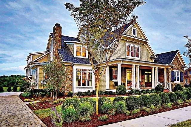 #5a Fieldstone Way, Ballston Spa, NY 12020 (MLS #201930965) :: Picket Fence Properties