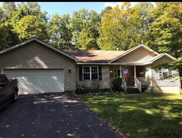 318 Wilton Rd, Greenfield Center, NY 12833 (MLS #201930968) :: Picket Fence Properties