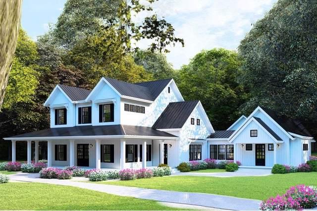 #4a Fieldstone Way, Ballston Spa, NY 12020 (MLS #201930970) :: Picket Fence Properties