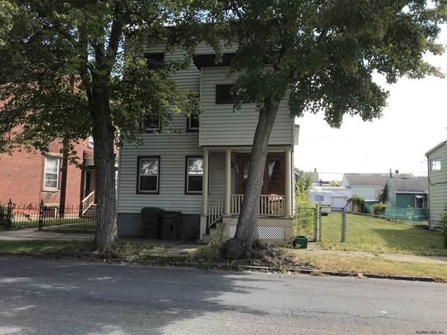 1316 1ST AV, Watervliet, NY 12189 (MLS #201930973) :: Picket Fence Properties
