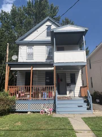 33 Cuyler Av, Albany, NY 12209 (MLS #201930977) :: Picket Fence Properties
