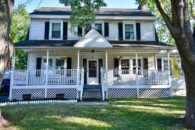 2 Hampton Av, Rensselaer, NY 12144 (MLS #201930987) :: Picket Fence Properties