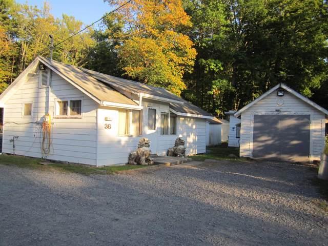 36 Eastside Dr, Ballston Lake, NY 12019 (MLS #201930988) :: Picket Fence Properties