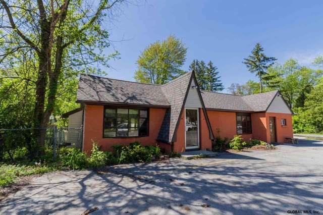 1453 State Route 9P, Saratoga Springs, NY 12866 (MLS #201930991) :: Picket Fence Properties