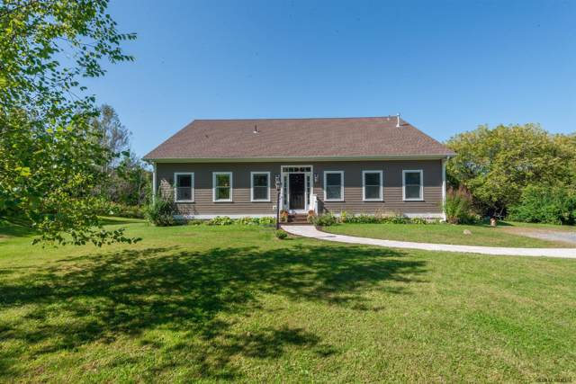 169 Michael Rd, East Greenbush, NY 12061 (MLS #201930994) :: Picket Fence Properties
