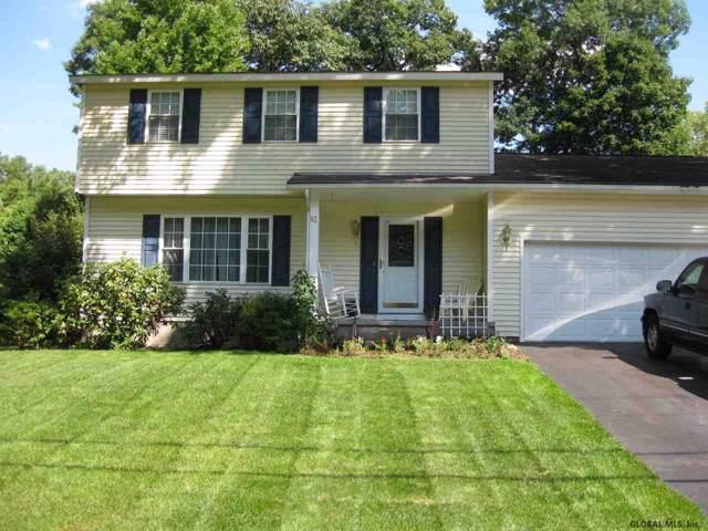 92 Hathorn Blvd, Saratoga Springs, NY 12866 (MLS #201931050) :: Picket Fence Properties