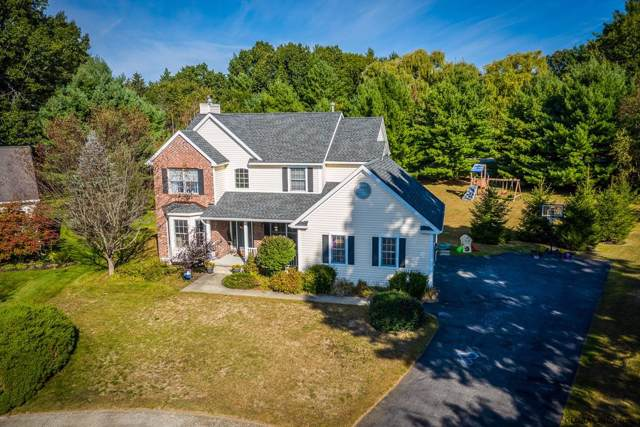 11 Doggett Coat Pl, Saratoga Springs, NY 12866 (MLS #201931085) :: Picket Fence Properties