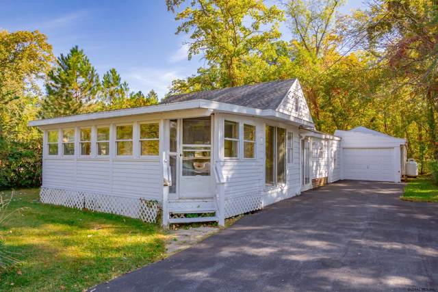 1402 Route 9 P, Saratoga Springs, NY 12866 (MLS #201931090) :: Picket Fence Properties