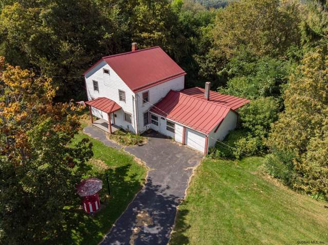 5970 Schoharie Turnpike, Delanson, NY 12053 (MLS #201931093) :: 518Realty.com Inc