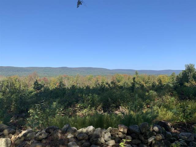Lot 23 Goose Hollow Rd, Greenfield Center, NY 12833 (MLS #201931192) :: Picket Fence Properties