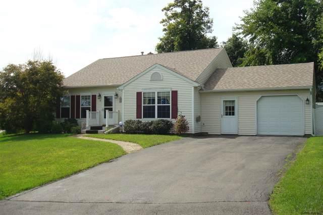 5 Eastview Dr, Ravena, NY 12143 (MLS #201931259) :: Picket Fence Properties