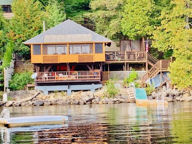 324 Shore Rd, Schroon Lake, NY 12870 (MLS #201931362) :: 518Realty.com Inc