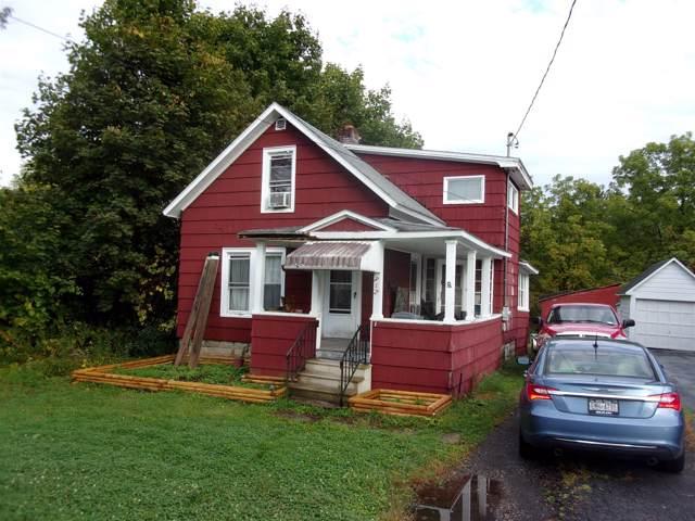 312 Pleasant Av, Johnstown, NY 12095 (MLS #201931453) :: Picket Fence Properties