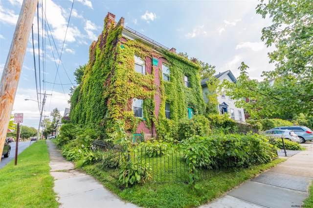 100 S Market St, Johnstown, NY 12095 (MLS #201931482) :: Picket Fence Properties