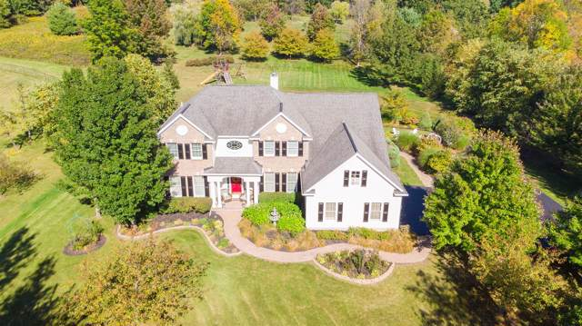 55 Indian Pipe Dr, North Greenbush, NY 12198 (MLS #201931483) :: Picket Fence Properties