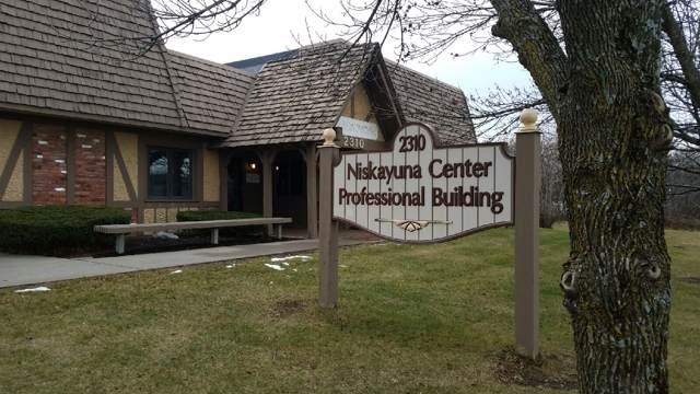 2310 E Nott St, Schenectady, NY 12309 (MLS #201931544) :: Picket Fence Properties