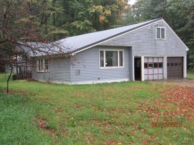 492 Johnson Av Ext, Gloversville, NY 12078 (MLS #201931564) :: Picket Fence Properties