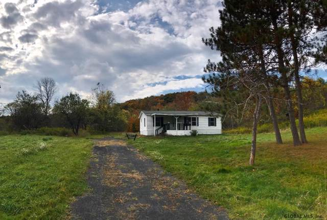 572 Stone Store Rd, Middleburgh, NY 12122 (MLS #201931573) :: Picket Fence Properties