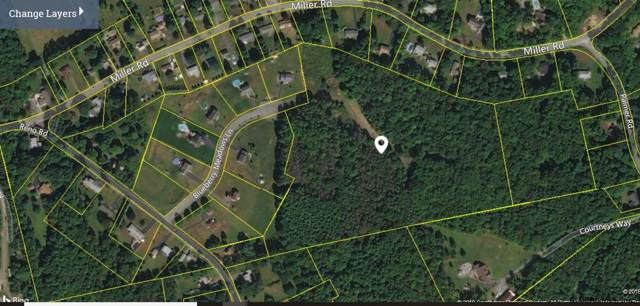 Blueberry Meadows La, Castleton, NY 12033 (MLS #201931576) :: Picket Fence Properties