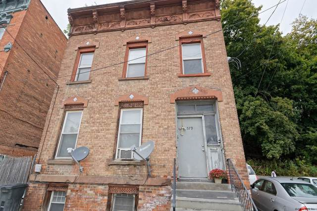 579 Congress St, Troy, NY 12180 (MLS #201931615) :: Picket Fence Properties