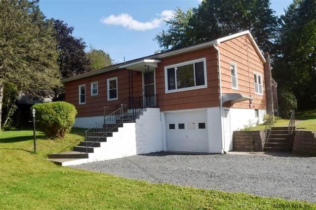 13 Salisbury Rd, Rensselaer, NY 12144 (MLS #201931654) :: Picket Fence Properties