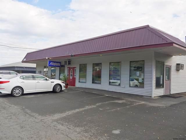 2550 Route 9W, Ravena, NY 12143 (MLS #201931658) :: Picket Fence Properties