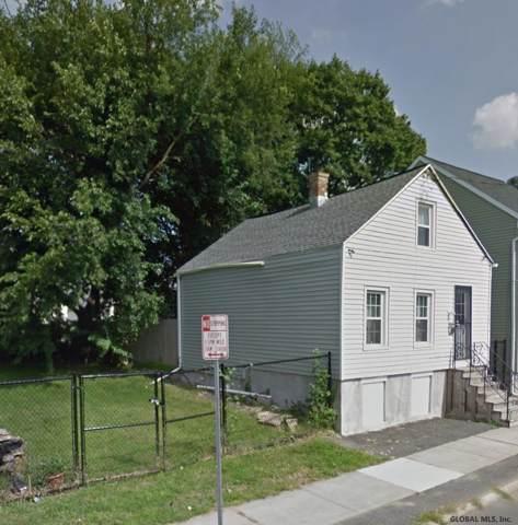365-367 Sherman St, Albany, NY 12206 (MLS #201931747) :: Picket Fence Properties