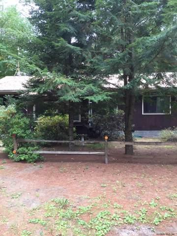 107 Horicon Av, Horicon, NY 12815 (MLS #201931764) :: Picket Fence Properties