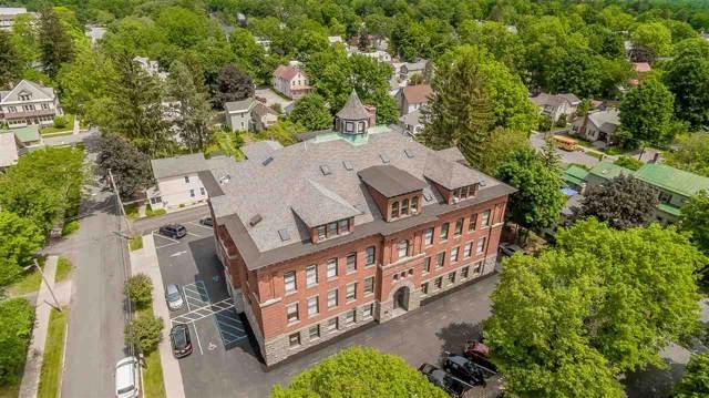 77 Van Dam St, Saratoga Springs, NY 12866 (MLS #201931847) :: Picket Fence Properties