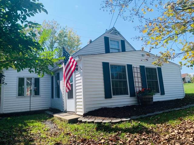676 Stoner Trail Rd, Fonda, NY 12068 (MLS #201931897) :: Picket Fence Properties