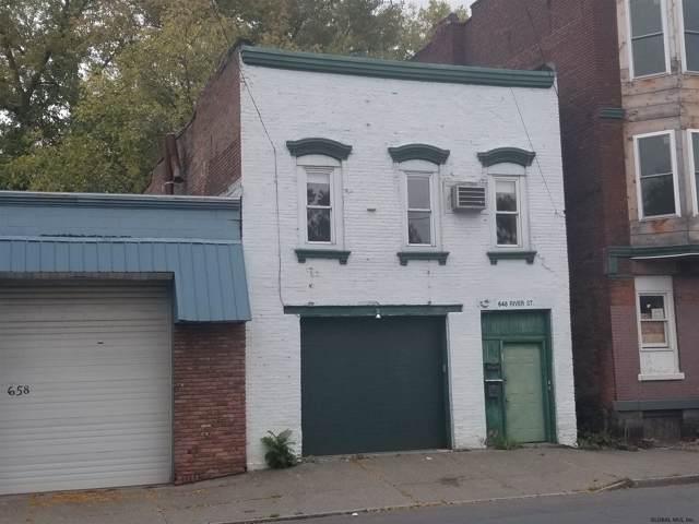 648 River St, Troy, NY 12180 (MLS #201932000) :: 518Realty.com Inc